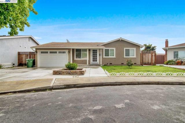 4974 Tenor Ct, Fremont, CA 94538 (#BE40866158) :: Strock Real Estate