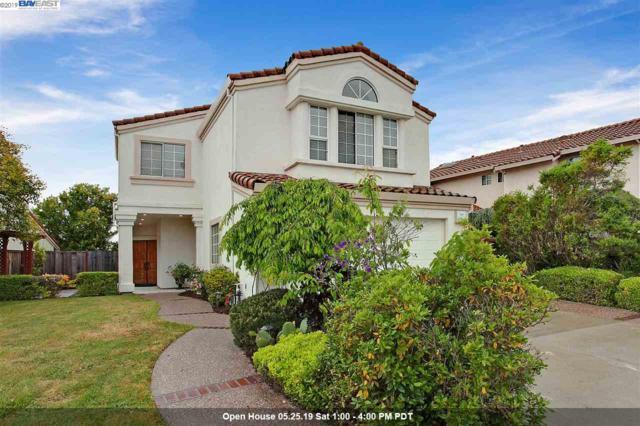20952 Glenwood Dr, Castro Valley, CA 94552 (#BE40866166) :: Strock Real Estate