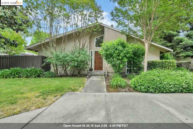 2384 Westcliffe Lane, Walnut Creek, CA 94597 (#EB40866190) :: Strock Real Estate