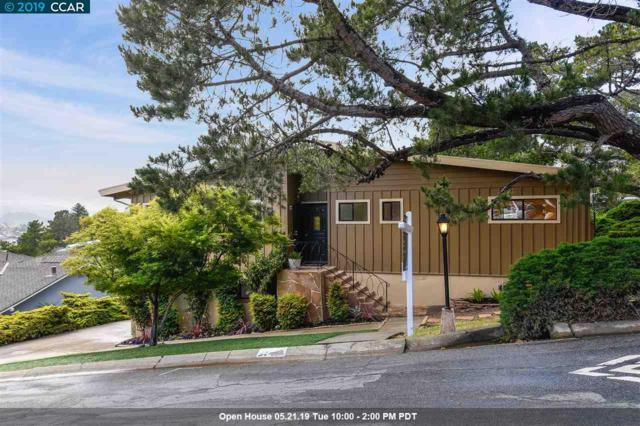 2501 Lincoln Avenue, Belmont, CA 94002 (#CC40866198) :: Strock Real Estate