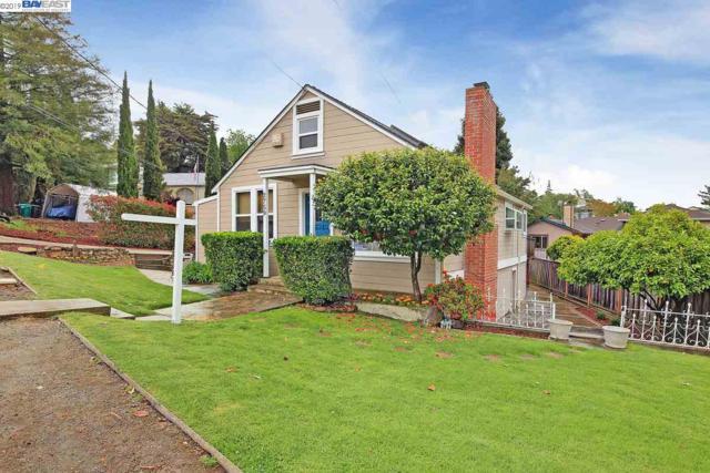 2759 East Ave, Hayward, CA 94541 (#BE40866232) :: Strock Real Estate
