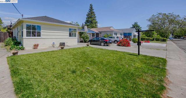 17112 Via Andeta, San Lorenzo, CA 94580 (#BE40866245) :: Strock Real Estate