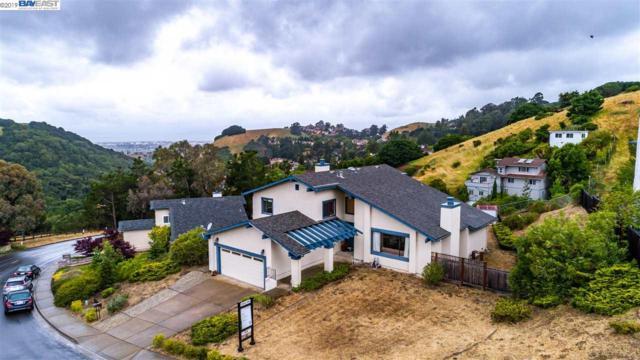 3460 Skyline Dr, Hayward, CA 94542 (#BE40866253) :: Strock Real Estate