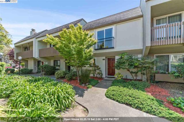3041 Linda Vista, Alameda, CA 94502 (#BE40866324) :: Strock Real Estate