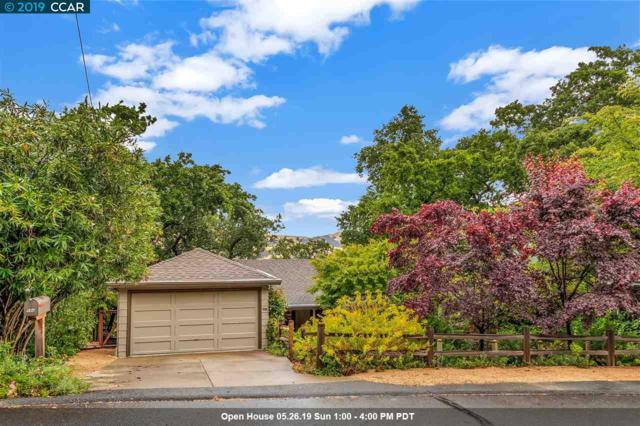 996 Hawthorne Dr, Lafayette, CA 94549 (#CC40866340) :: Strock Real Estate