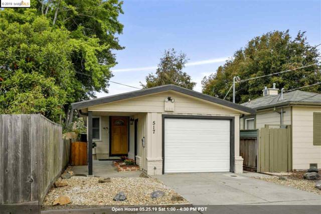 517 29Th St, Richmond, CA 94804 (#EB40866534) :: The Warfel Gardin Group