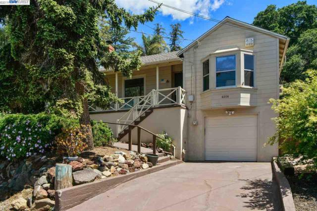 6006 Leona St, Oakland, CA 94605 (#BE40867083) :: Keller Williams - The Rose Group