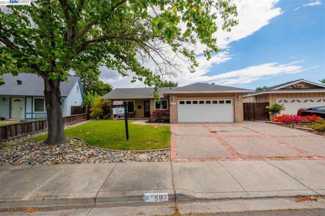 597 Covington Way, Livermore, CA 94551 (#BE40867213) :: Brett Jennings Real Estate Experts