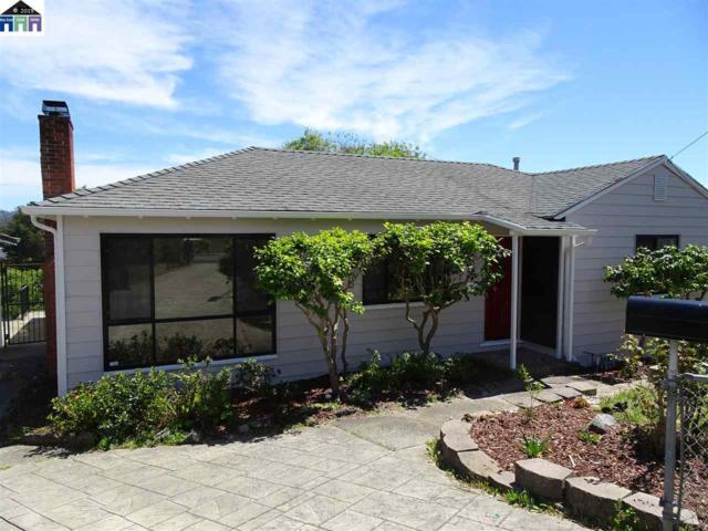 946 Juanita Ct, El Sobrante, CA 94803 (#MR40867620) :: Strock Real Estate