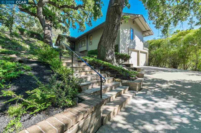 827 La Gonda Way, Danville, CA 94526 (#CC40867700) :: Strock Real Estate