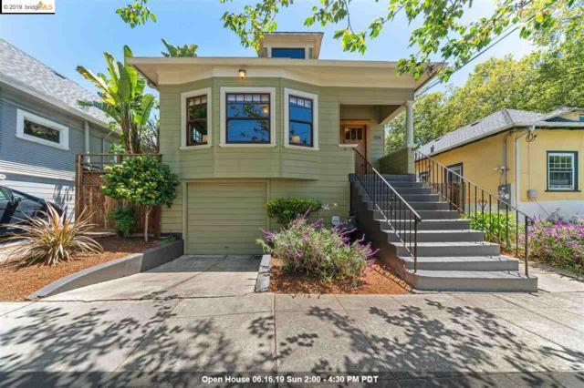 1724 Prince St, Berkeley, CA 94703 (#EB40868862) :: Strock Real Estate