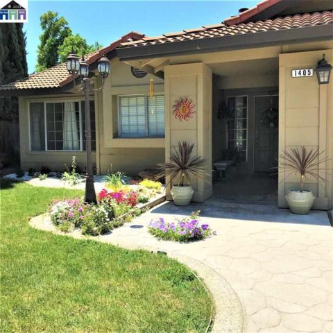 1405 October, Modesto, CA 95358 (#MR40868939) :: Strock Real Estate