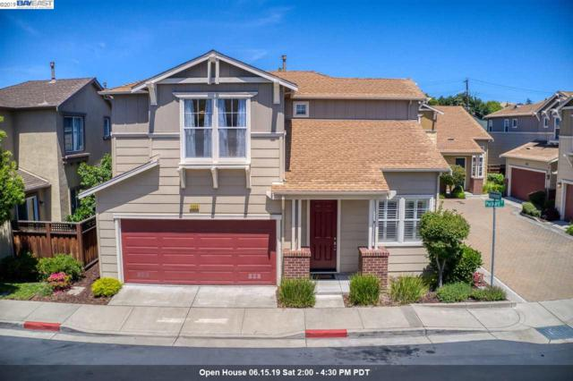 10920 Stonemason Ct, Oakland, CA 94603 (#BE40869112) :: Keller Williams - The Rose Group