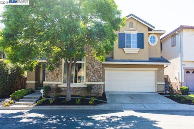 5540 Springvale Dr, Dublin, CA 94568 (#BE40869224) :: Strock Real Estate