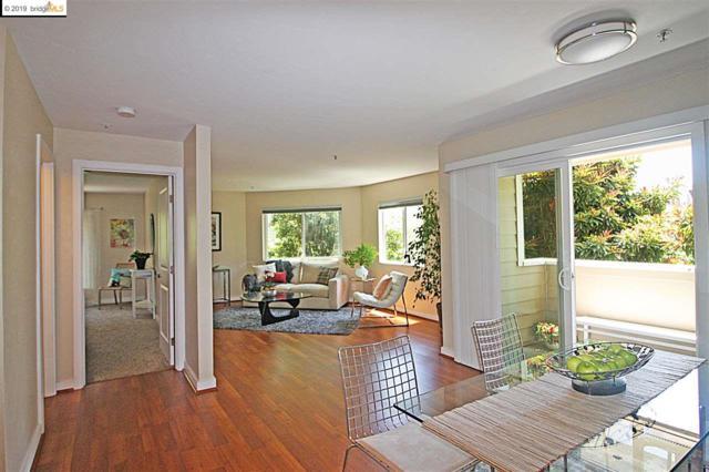 6400 Christie, Emeryville, CA 94608 (#EB40869598) :: Strock Real Estate