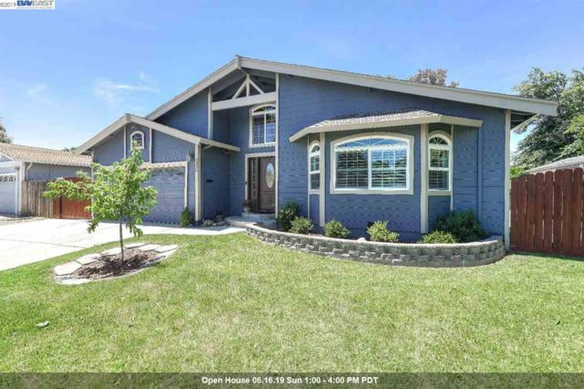 2336 Palomino Rd, Livermore, CA 94551 (#BE40869660) :: Strock Real Estate