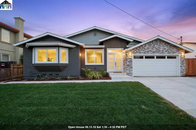2431 Lockwood Ave, Fremont, CA 94539 (#MR40869689) :: Keller Williams - The Rose Group
