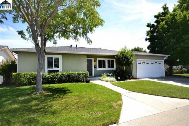 7367 Bedford Way, Dublin, CA 94568 (#MR40869832) :: Strock Real Estate
