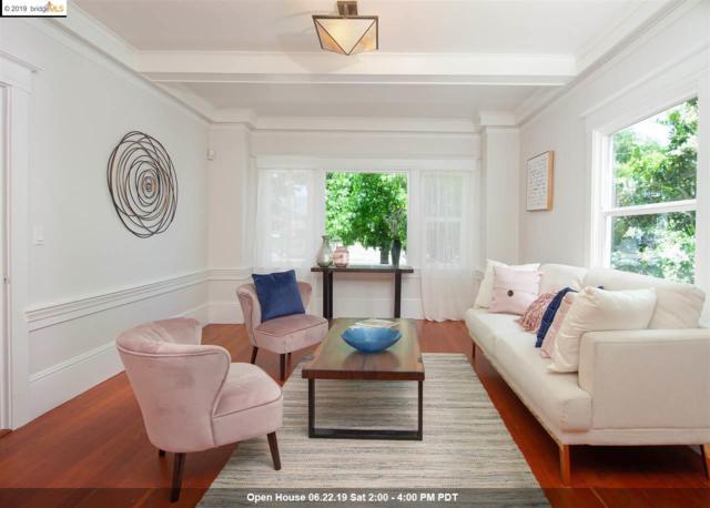 5905 Telegraph Ave, Oakland, CA 94609 (#EB40869880) :: Strock Real Estate