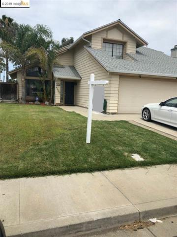 2115 Largo Ct, Discovery Bay, CA 94505 (#EB40870093) :: Strock Real Estate
