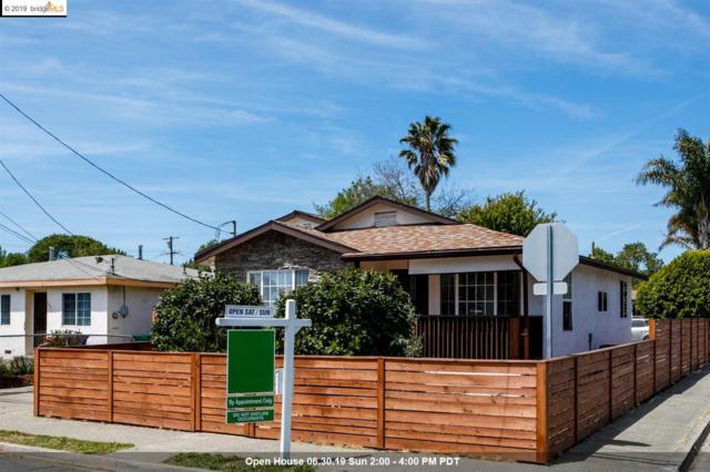 229 Market Ave, Richmond, CA 94801 (#EB40870188) :: Strock Real Estate