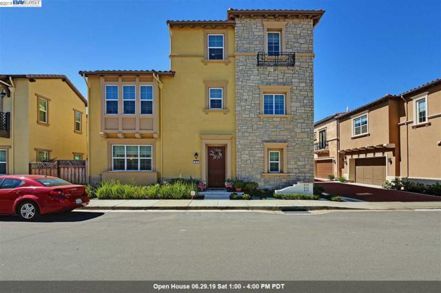 414 Silvercrown Way, San Ramon, CA 94582 (#BE40870271) :: Strock Real Estate