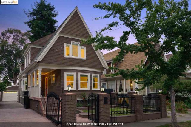 6011 Dover St, Oakland, CA 94609 (#EB40870268) :: Keller Williams - The Rose Group