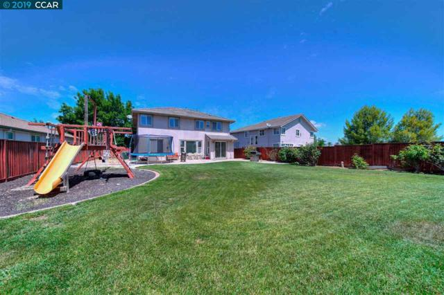 236 Tahoe Ct, Discovery Bay, CA 94505 (#CC40870319) :: Strock Real Estate