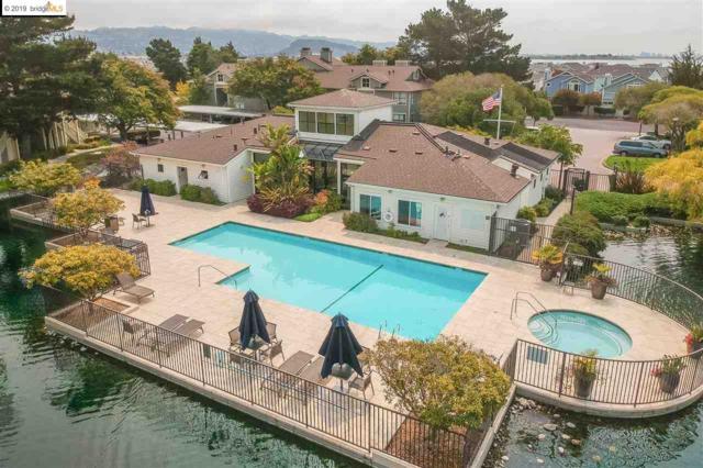 17 Lakeshore Ct, Richmond, CA 94804 (#EB40870395) :: Strock Real Estate