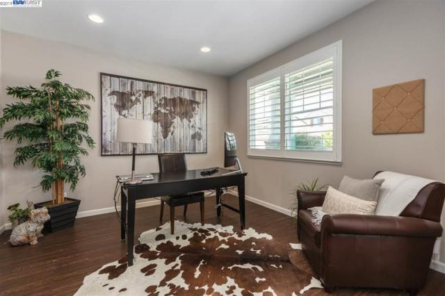 817 Blue Stone Dr., Oakley, CA 94561 (#BE40870457) :: Strock Real Estate