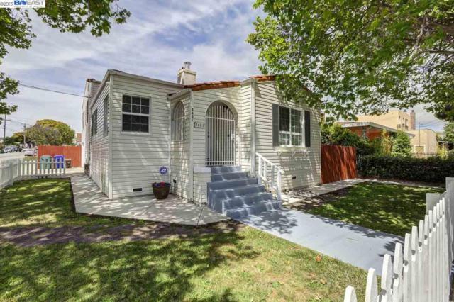 3601 Esmond Ave, Richmond, CA 94805 (#BE40870571) :: Strock Real Estate