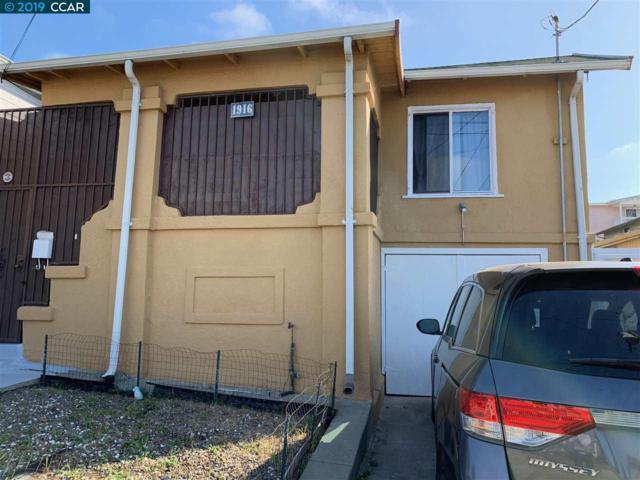 1916 E 25Th St, Oakland, CA 94606 (#CC40870655) :: Strock Real Estate