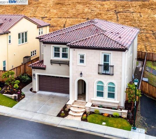 1110 Rosamund Dr, San Ramon, CA 94582 (#BE40870666) :: Strock Real Estate