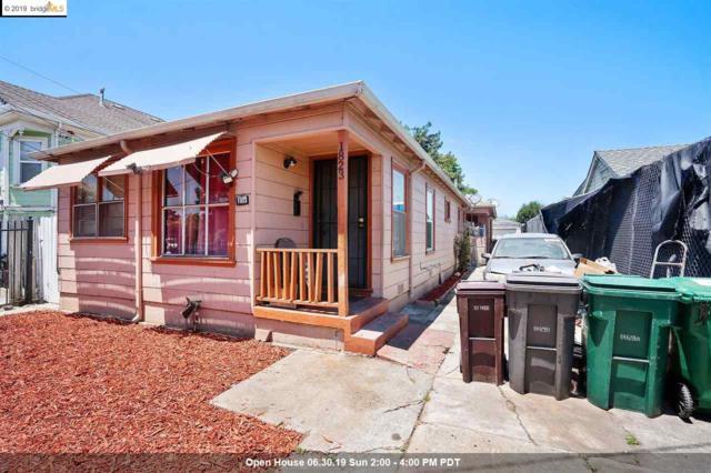 1823 96Th Ave, Oakland, CA 94603 (#EB40870806) :: Strock Real Estate
