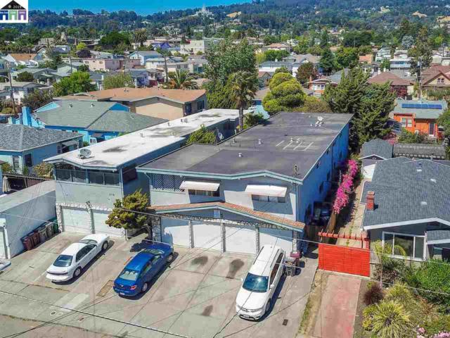 3222 Delaware St, Oakland, CA 94602 (#MR40870928) :: Strock Real Estate