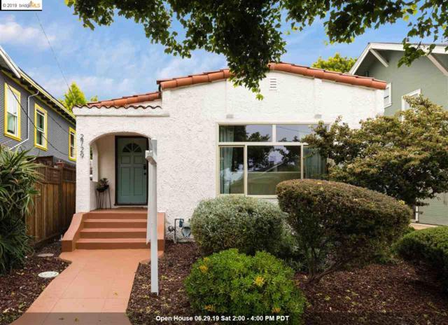 2729 Dohr St, Berkeley, CA 94702 (#EB40870955) :: Strock Real Estate