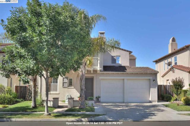 337 Brower Ct, San Ramon, CA 94582 (#BE40870972) :: Strock Real Estate