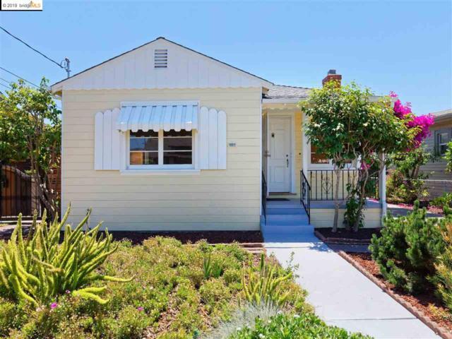 2154 107Th Ave, Oakland, CA 94603 (#EB40870959) :: Strock Real Estate