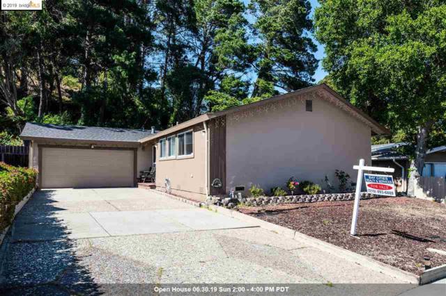 2575 Moyers Rd, Richmond, CA 94806 (#EB40870979) :: Brett Jennings Real Estate Experts