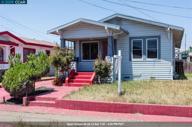 2487 65Th Ave, Oakland, CA 94605 (#CC40871000) :: Strock Real Estate