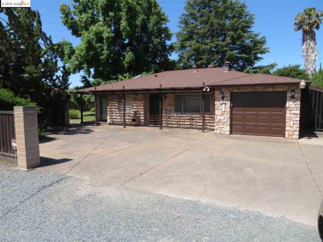 1221 Ohara Ave., Oakley, CA 94561 (#EB40871055) :: Strock Real Estate
