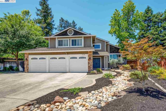 3124 Joanne Cir, Pleasanton, CA 94588 (#BE40871088) :: Strock Real Estate