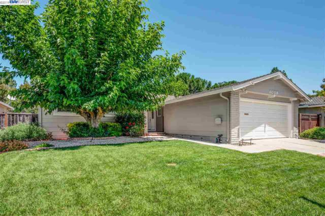 6058 Allbrook Cir, Pleasanton, CA 94588 (#BE40871090) :: Strock Real Estate