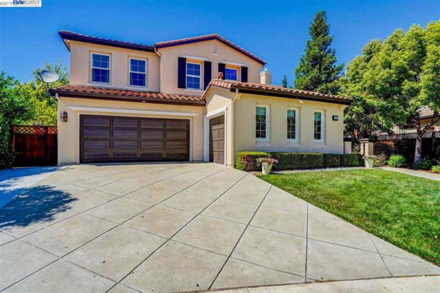 7321 Hickorywood Ln, Pleasanton, CA 94566 (#BE40871198) :: Strock Real Estate