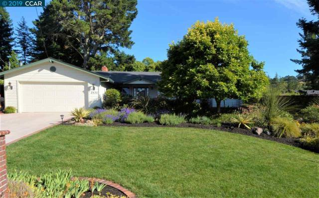 2531 Pebble Beach Loop, Lafayette, CA 94549 (#CC40871359) :: Strock Real Estate