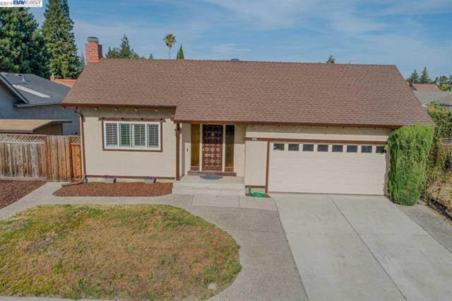 1490 Via Contenta, San Jose, CA 95128 (#BE40871927) :: Keller Williams - The Rose Group