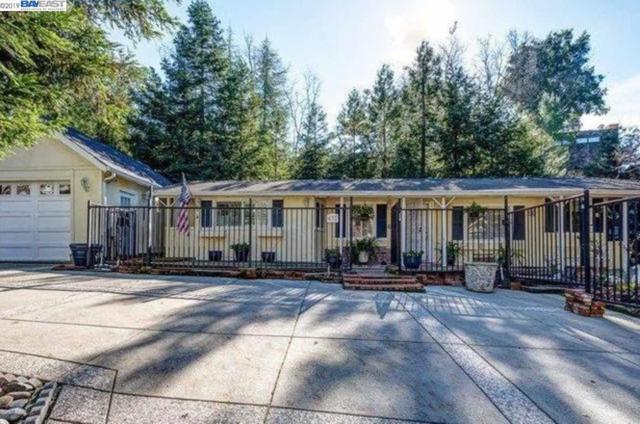 632 El Pintado Rd, Danville, CA 94526 (#BE40872260) :: Intero Real Estate