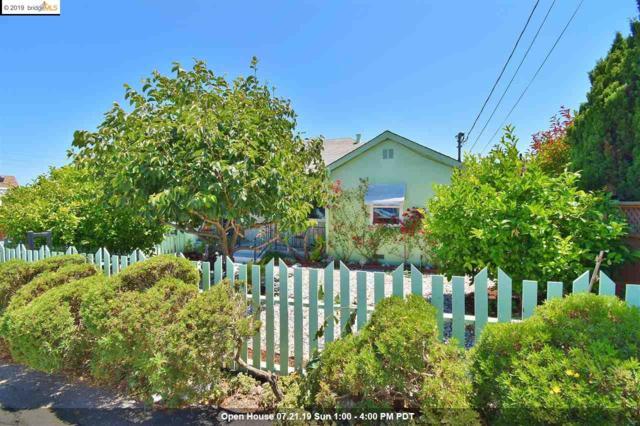 776 El Centro, El Sobrante, CA 94806 (#EB40872840) :: Keller Williams - The Rose Group