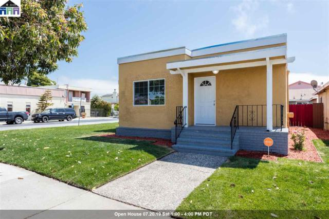 304 S 23Rd St, Richmond, CA 94804 (#MR40873216) :: Strock Real Estate