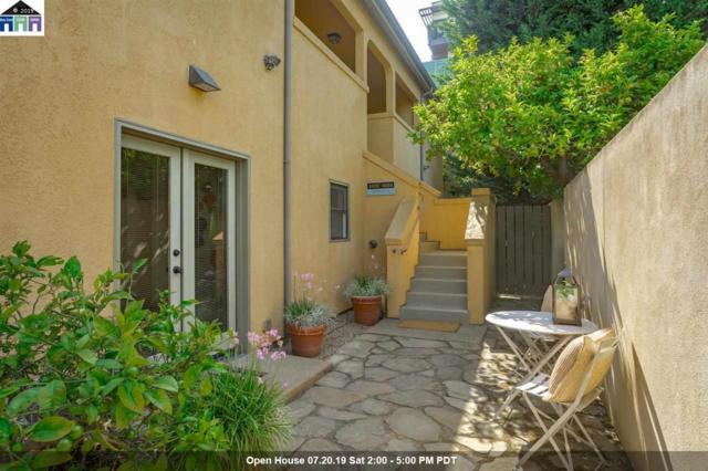 4926 Desmond St, Oakland, CA 94618 (#MR40873425) :: Strock Real Estate